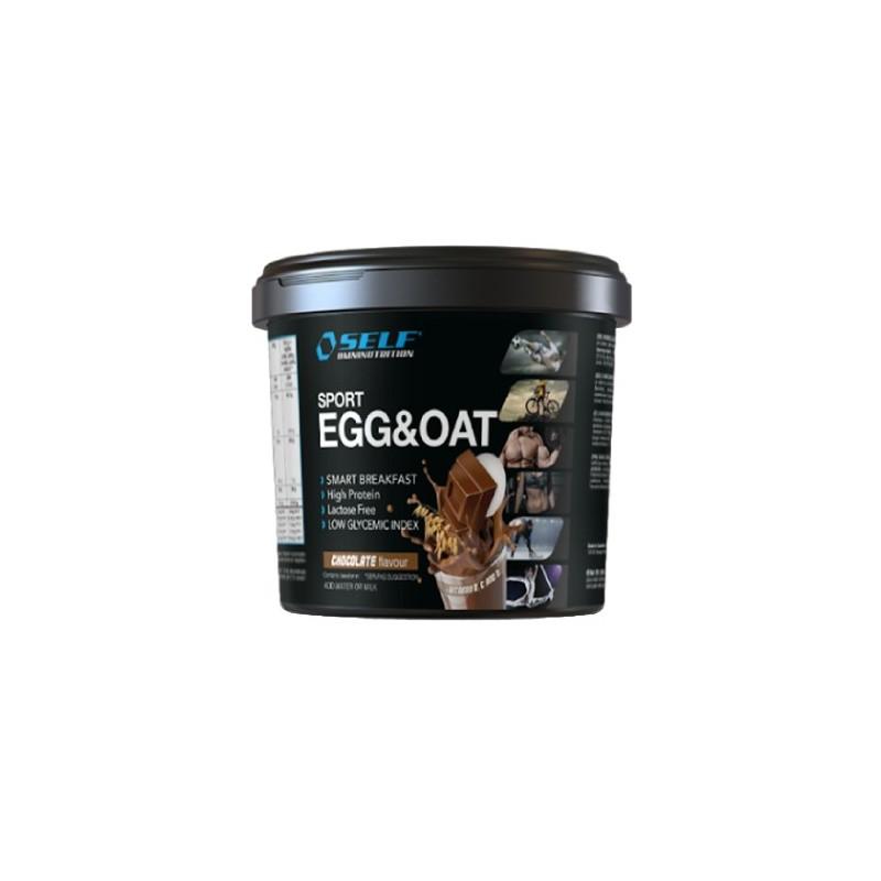 EGG & OAT CIOCCOLATO 900 GR