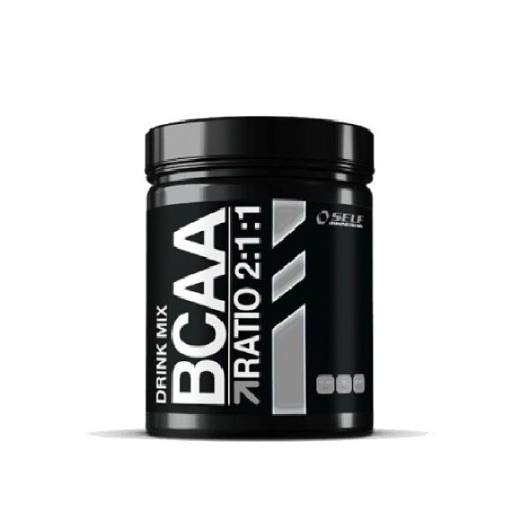 DRINK MIX BCAA 2:1:1 500 GR...