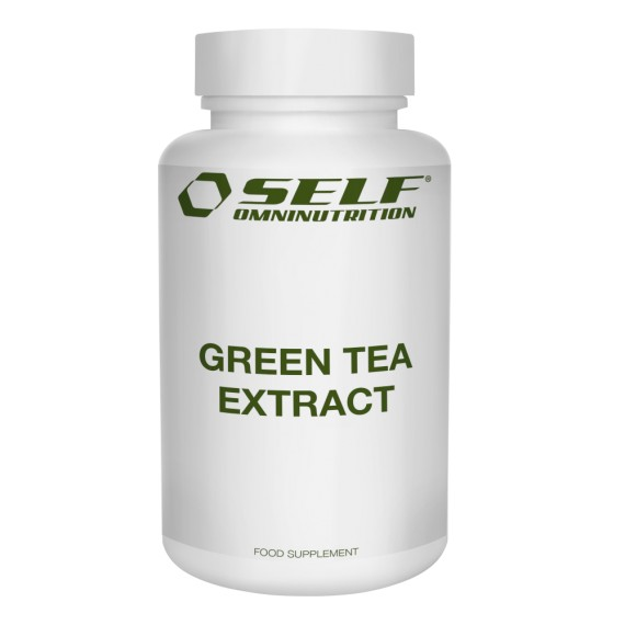GREEN TEA 120 CPR