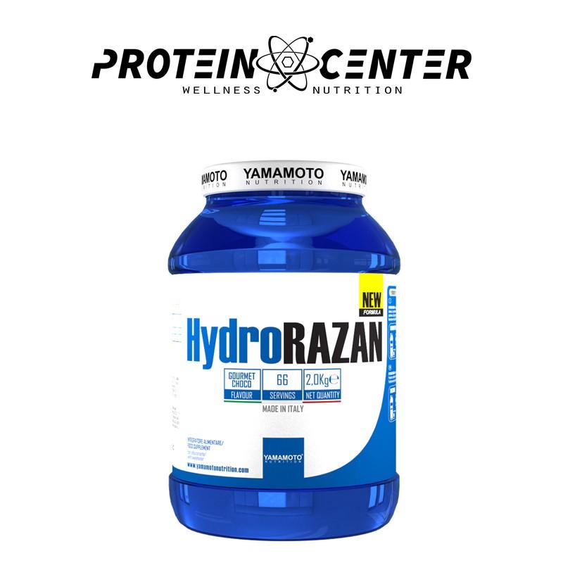 HYDRORAZAN 2 KG PROTEINE ISOLATE...
