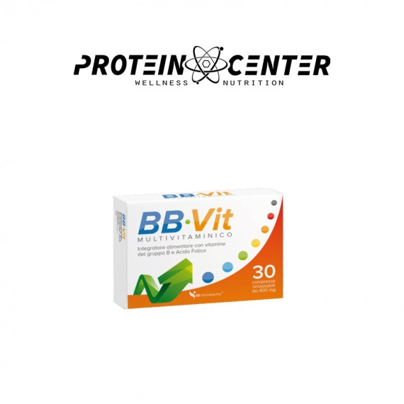 BB Vit MULTIVITAMINICO 30...