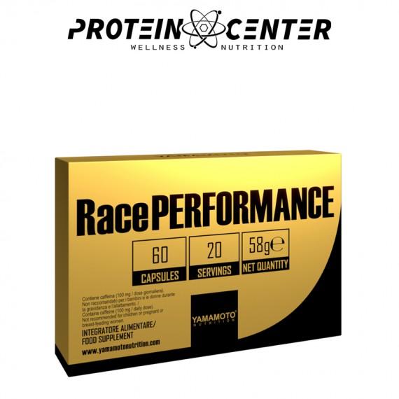 RacePERFORMANCE 60 CAPSULE