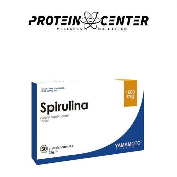 SPIRULINA 30 CAPSULE 1000 mg
