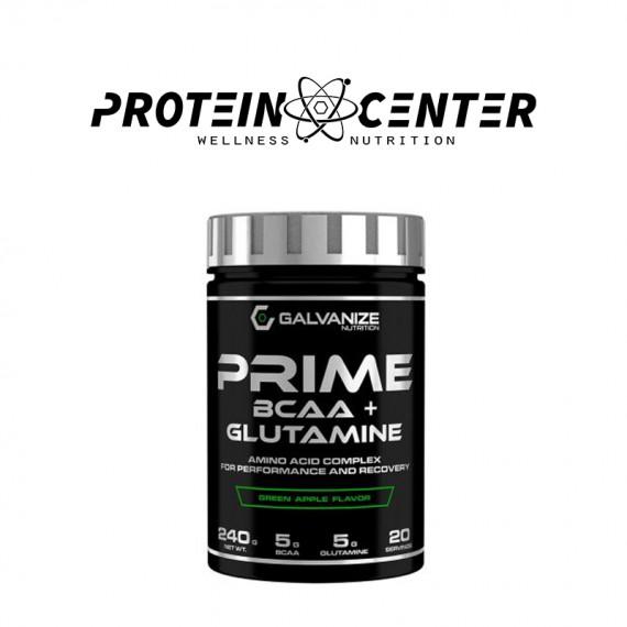 PRIME BCAA + GLUTAMINE 240...