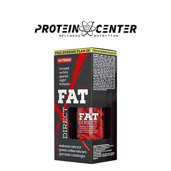 FAT DIRECT 60 CAPSULE