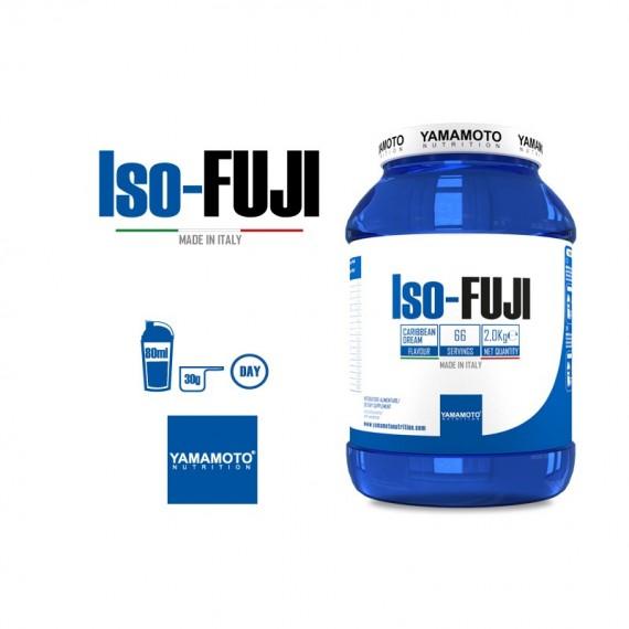 ISO-FUJI 2 KG PROTEINE...