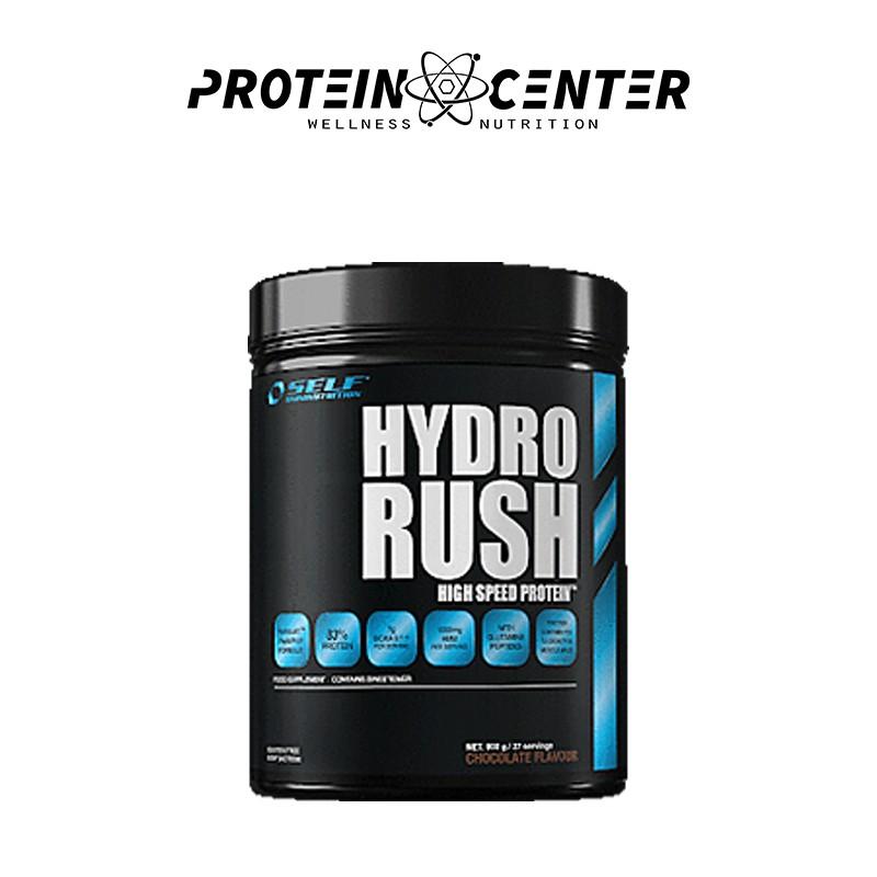 HYDRO RUSH 800 gr.