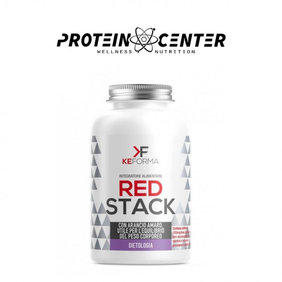 RED STACK 90 CPS