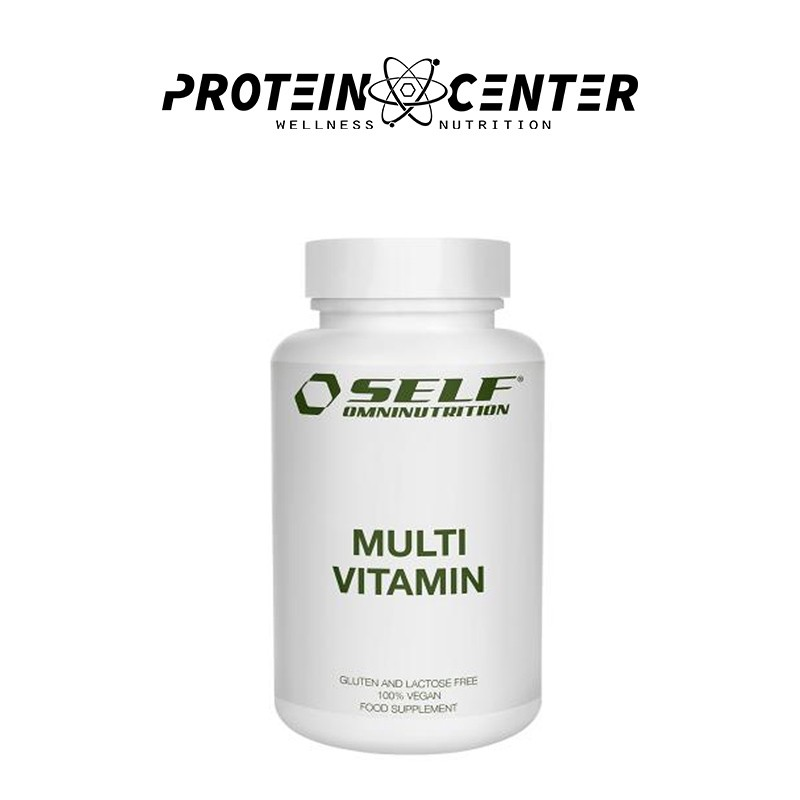 MULTIVITAMINICO 60 CPS