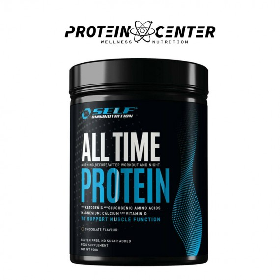 ALL TIME PROTEIN 900 GR...