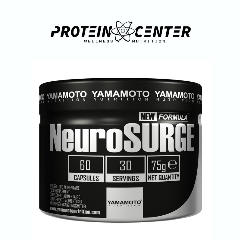 NEUROSURGE 60 CPS