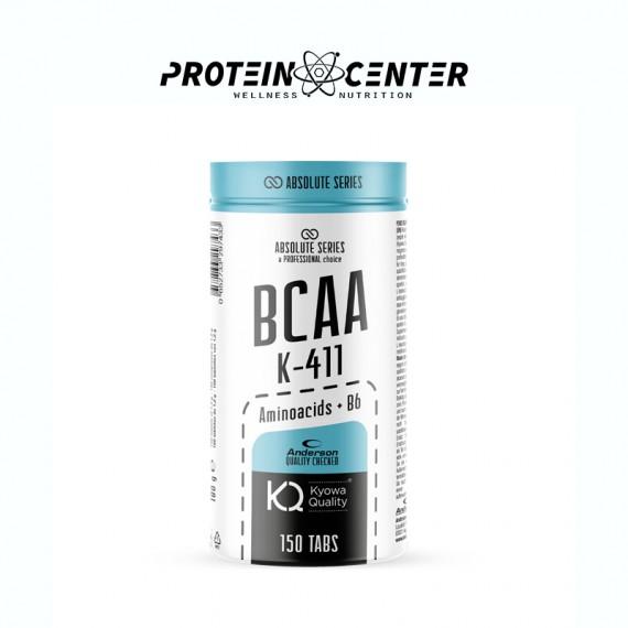 BCAA k-411 Kyowa® Quality...