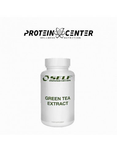 GREEN TEA THE' VERDE 120 CPR